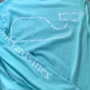 Vineyard Vines long sleeve!!